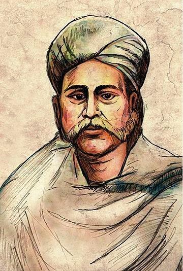 হাসন রাজা : আধ্যাত্মিক চেতনার বাউল কবি