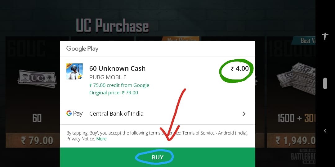 buy PUBG elite pass for just 40 rs  ~ smarttechdesk