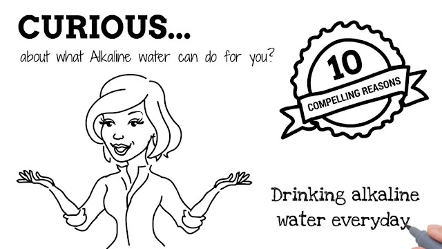 You Need High Quality Alkaline Water