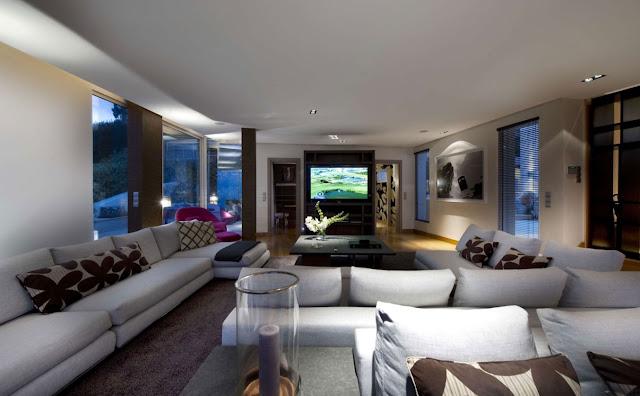 interior design ideas for big living room