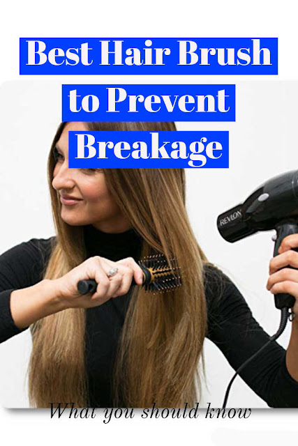 Brushes to Prevent Breakage