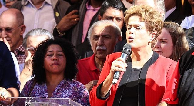 Dilma anuncia reajuste de 9% para Bolsa Família