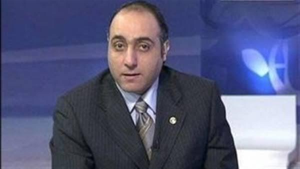 الإعلامي حاتم بطيشة متحدثًا إعلاميًا لنادى الزمالك