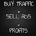 How does traffic arbitrage actually work?