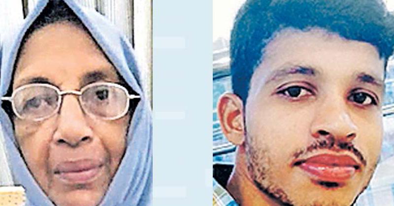 Grandson in police custody after housewife found dead inside house,www.thekeralatimes.com
