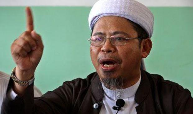 Abu Jibril: Yang Ikut Pancasila Akan Binasa
