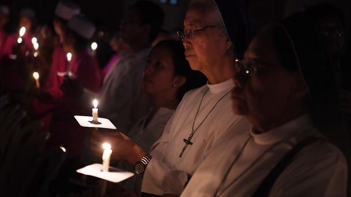 Kumpulan Doa yang Wajib Dihafalkan Umat Katolik