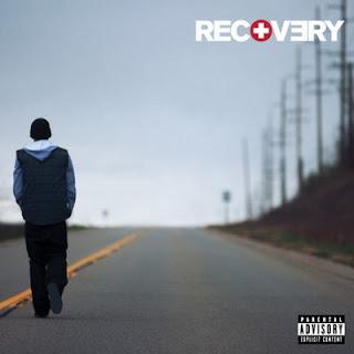 Eminem – Recovery (2010) [Vinyl] [FLAC] [24-96]