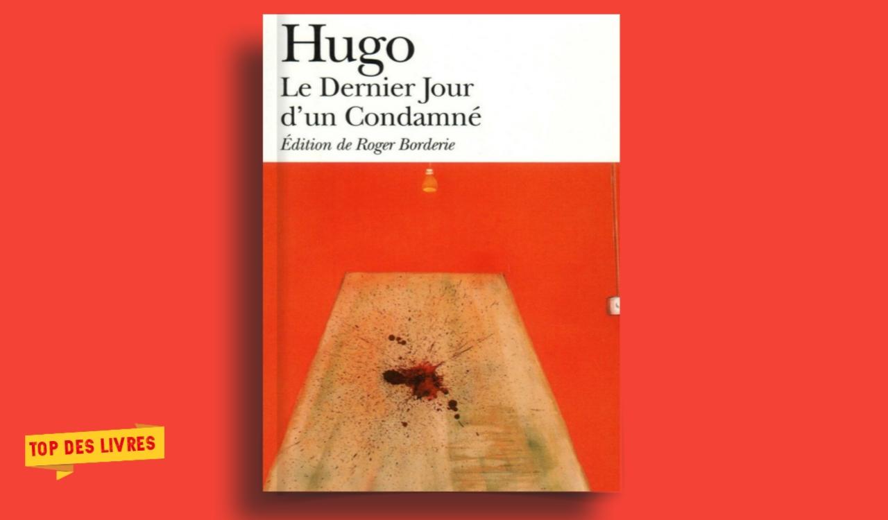 Télécharger : Le dernier jour d'un condamné de Victor Hugo en pdf