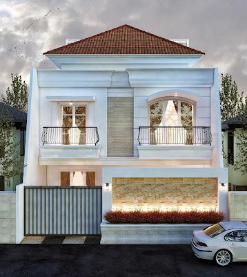 Jasa Desain Rumah Desain Rumah Interior Eksterior Kontraktor
