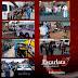 Policía de Ixtapaluca sanitiza bases de combis y mototaxis