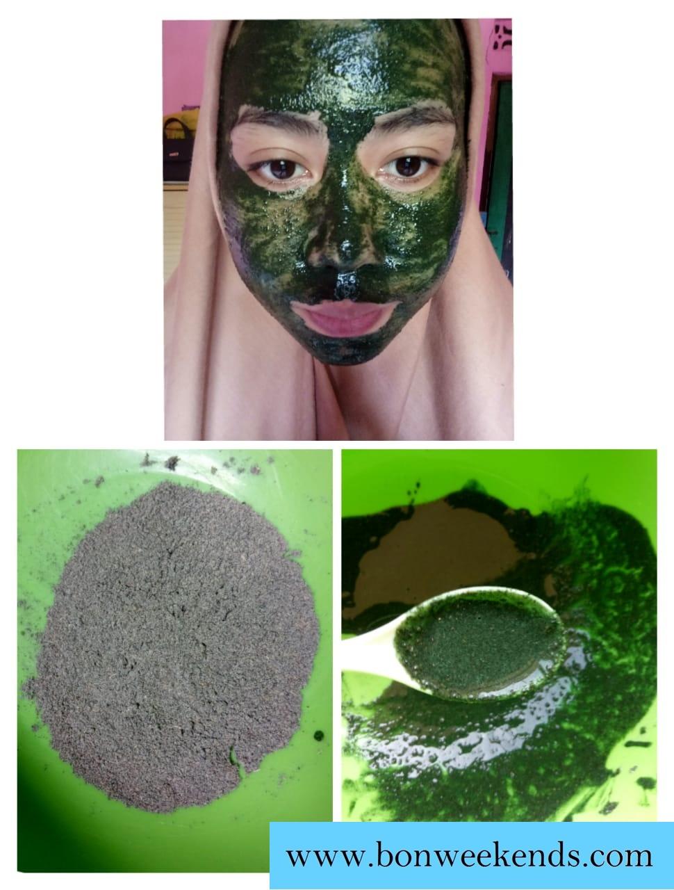 Cara Membedakan Masker Roro Mendut Asli Dan Palsu - Tips ...