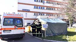 O femeie în vârstă de 37 de ani, din Calafat, cercetată penal după ce a mințit că nu a intrat în contact cu persoane posibil infectate cu coronavirus