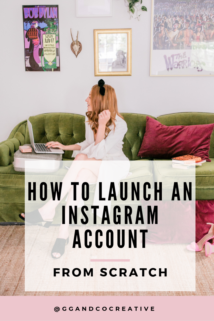 how to build instagram following from ground up