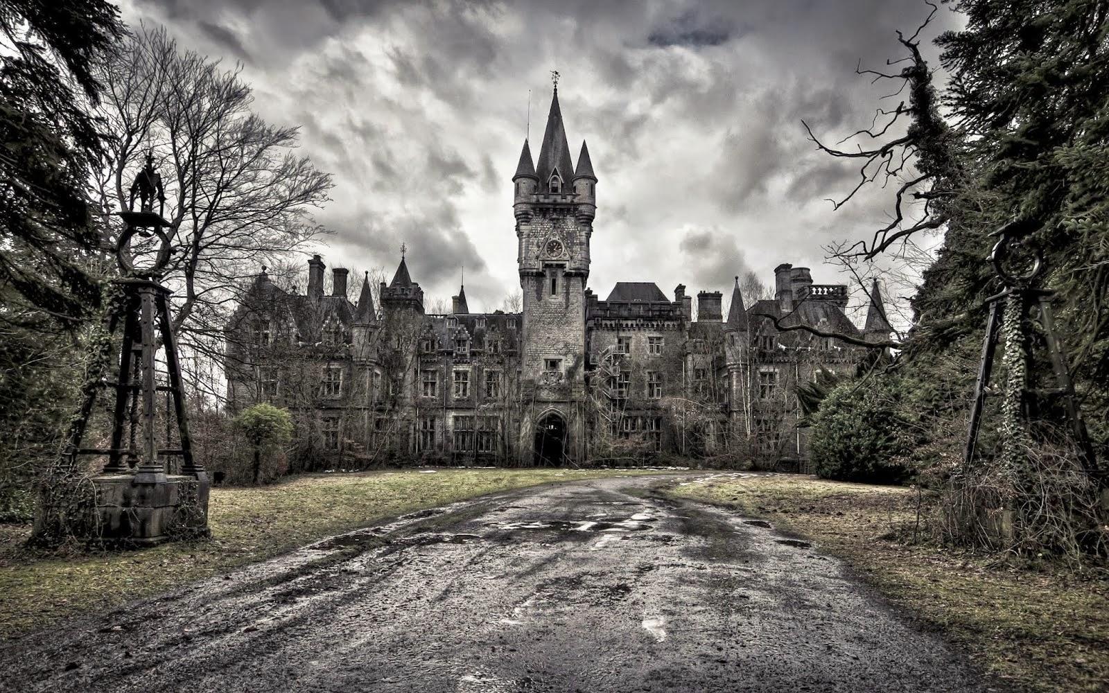 gothic literature conventions