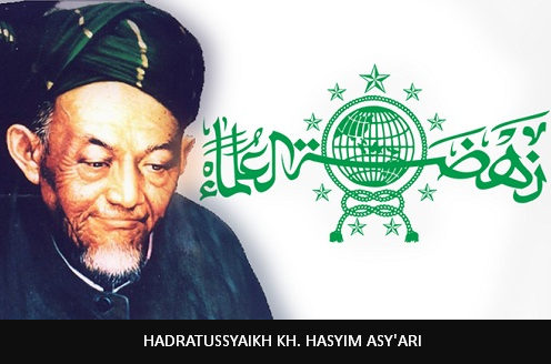 Teks Doa Li Khomsatun KH. Hasyim Asy'ari - Arab Latin dan Terjemahan
