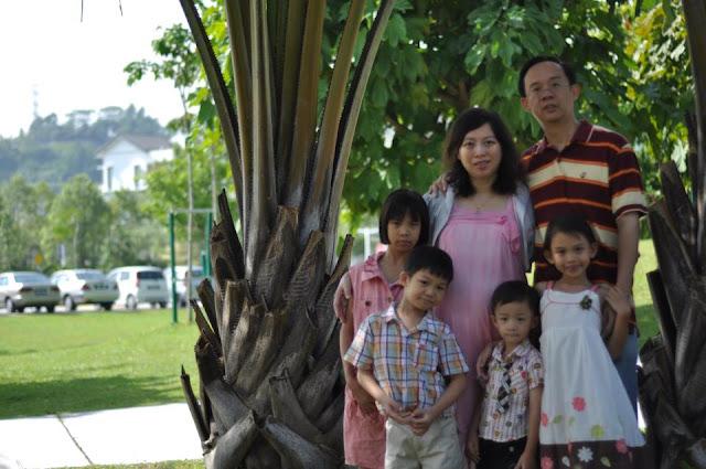 Rumah Blogger Jane Chua Dirompak