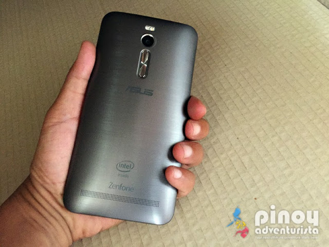 ASUS ZENFONE 2 REVIEW PHILIPPINES
