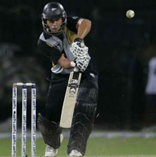 Sri Lanka vs New Zealand 1st T20I 2009 Highlights