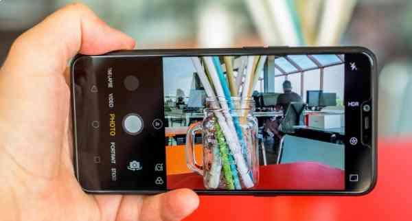 Cara Hilangkan Suara rana kamera HP Realme