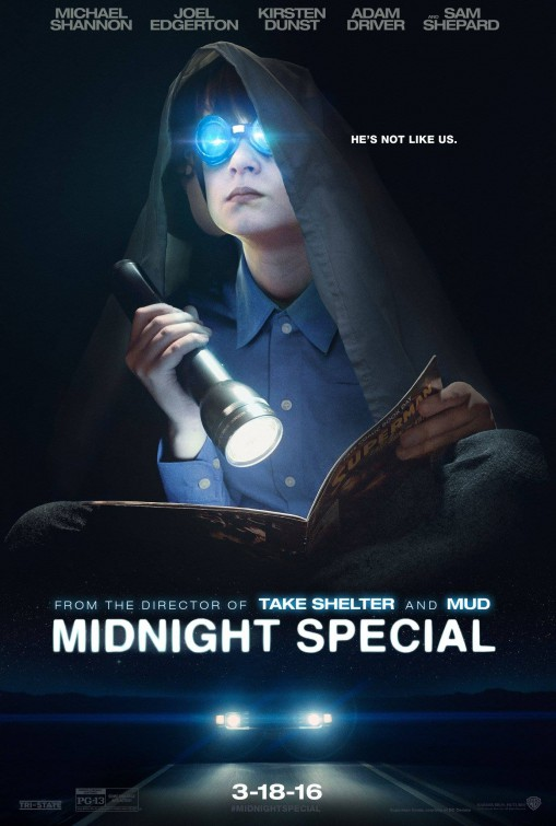 Midnight Special Legendado