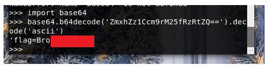 Hack The Box - Infinite Descent - Crypto Challenge - Write-up