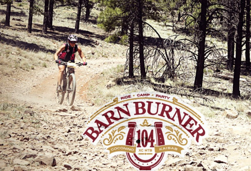 Endless Velo Love: The Road to the Barn Burner 104 (Part 1)