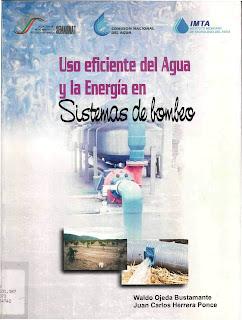 Libro uso eficiente del agua