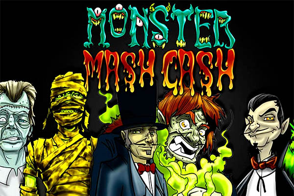 Main Gratis Slot Demo Monster Mash Cash Habanero