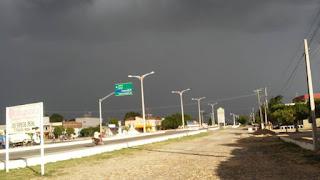 Tendência é de chuvas no Ceará continuarem no fim de semana, aponta Funceme
