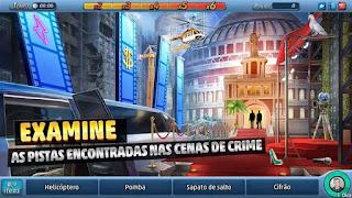 Criminal Case: The Conspiracy apk mod