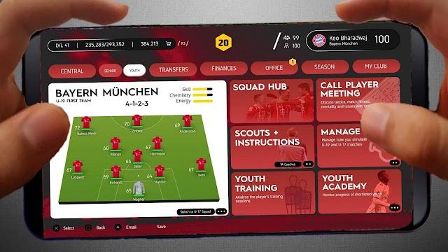 BAIXAR FIFA 19 MOBILE JOGO DE FUTEBOL ANDROID