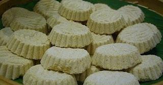 Kue Satu kuliner khas Purworejo