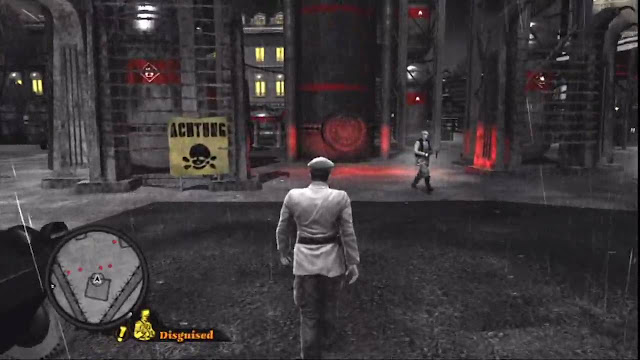 The Saboteur screenshot 2