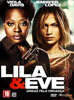 Filme Poster Lila & Eve: Unidas Pela Vinganças