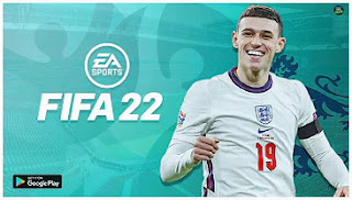 Download FIFA 22 Android Special EURO 2020 English Version & Update Transfer 2021/22