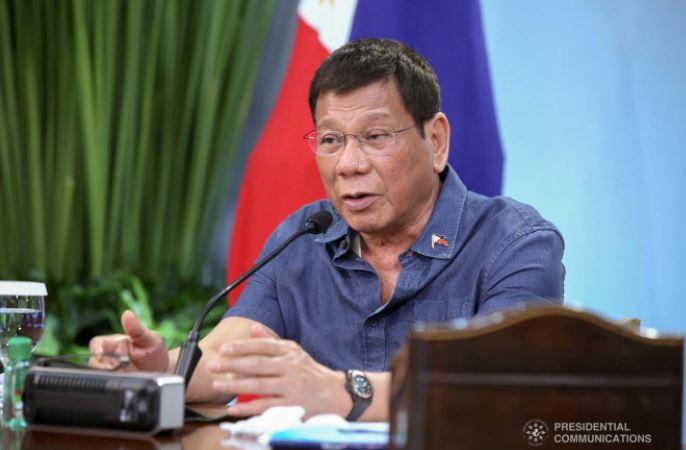Laguna, Iloilo City, CDO de-escalated to MECQ