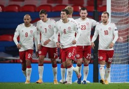 Israel vs Denmark Preview and Prediction 2021