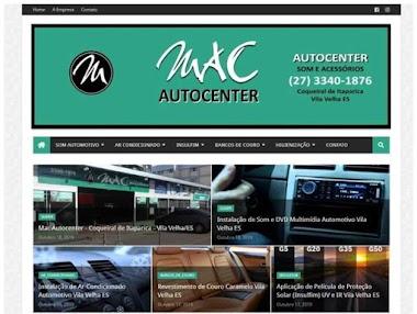 Mac Autocenter