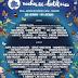 Cartel Completo de la edición 2019 de Noches del Botánico - Madrid