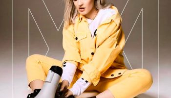 Anne-Marie – Used To Love You Lyrics