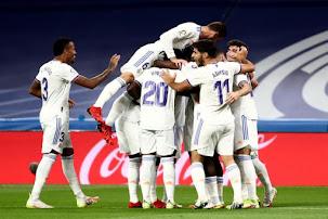 قدم أسينسيو ثلاثية ، واكتسح ريال مدريد مايوركا بست اهداف واستعاد صدارة الدوري الإسباني.