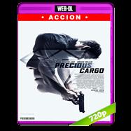 Precious Cargo (2016) WEB-DL 720p Audio Ingles 5.1 Subtitulada