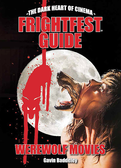 Frightfest Guide To Werewolf Movies Image