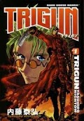 Trigun Badlands Rumble