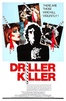 Killer: El asesino del taladro