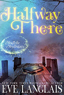 Halfway There by Eve Langlais