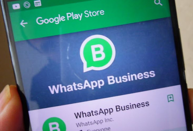 Download WhatsApp Business di Android dan iOS