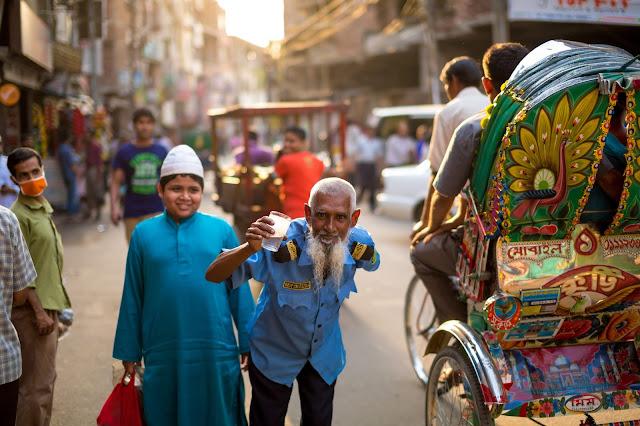 نسج دقيق: يحتفل المغنون الشعبيون من غرب الهند بالتنوع في مواجهة التعصب