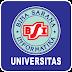 Daftar Fakultas & Program Studi UBSI Universitas Bina Sarana Informatika Jakarta